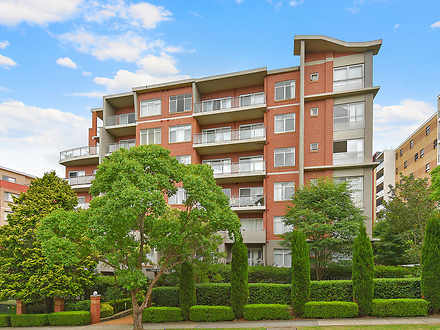 57/14-18 College Crescent, Hornsby 2077, NSW Apartment Photo