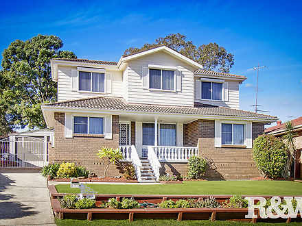11 Lago Place, St Clair 2759, NSW House Photo