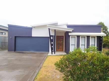 1 Bay Park Drive, Wondunna 4655, QLD House Photo
