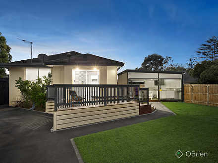 63 Allanfield Crescent, Boronia 3155, VIC House Photo