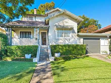 22 Falconer Street, Ryde 2112, NSW House Photo
