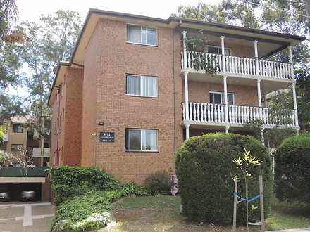 10/8-12 Elizabeth Street, Allawah 2218, NSW Unit Photo