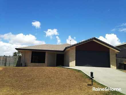 20 Skyline Drive, New Auckland 4680, QLD House Photo