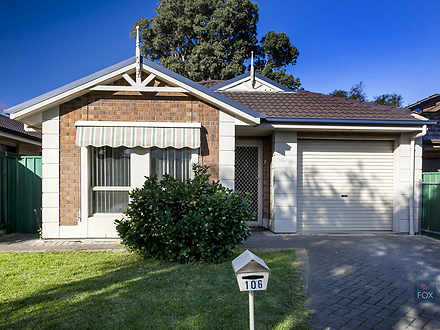 106A Fosters Road, Hillcrest 5086, SA House Photo