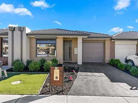 10 Portrait Place, Clyde North 3978, VIC House Photo