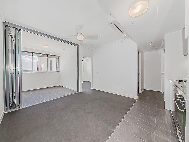 608/25 Connor Street, Fortitude Valley 4006, QLD Apartment Photo