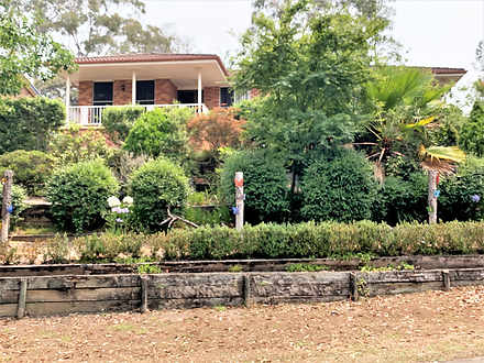 25 Chisholm Crescent, Blaxland 2774, NSW House Photo