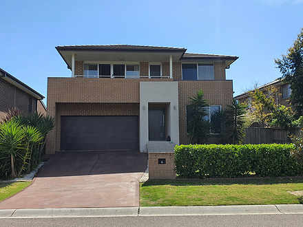 6 Jarvisfield Place, Macquarie Links 2565, NSW House Photo