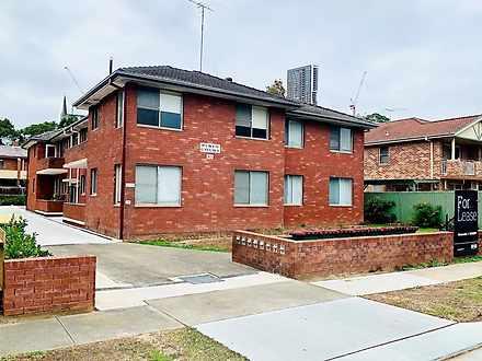 49 Ross Street, North Parramatta 2151, NSW Apartment Photo