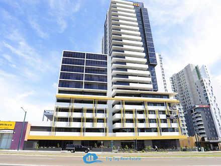 52/387-397 Macquarie Street, Liverpool 2170, NSW Apartment Photo