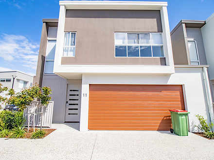 11/6 Park Cove Boulevard, Hope Island 4212, QLD Townhouse Photo