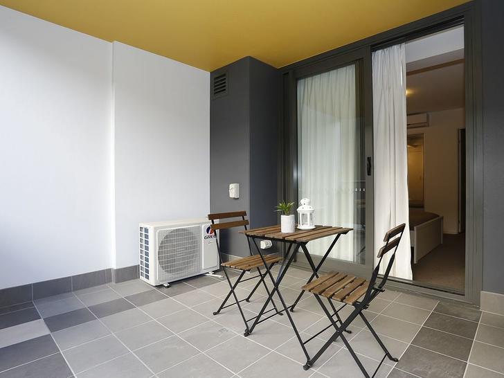 16/208 Adelaide Terrace, East Perth 6004, WA Apartment Photo