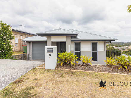 1 Maidstone Lane, Pimpama 4209, QLD House Photo