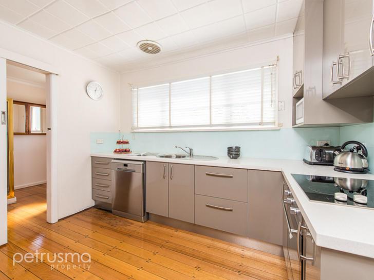 115 Hill Street, West Hobart 7000, TAS House Photo