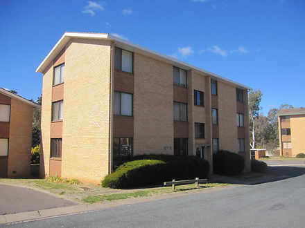6/5 Walsh Place, Curtin 2605, ACT Unit Photo