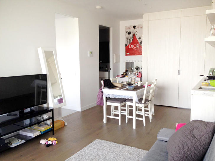 432/23 Blackwood Street, North Melbourne 3051, VIC Apartment Photo