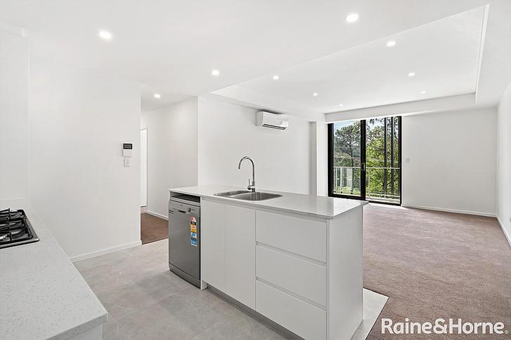 301/7-9 Beane Street West, Gosford 2250, NSW Apartment Photo