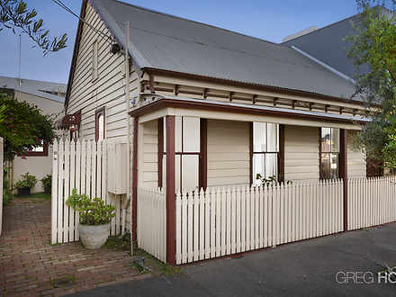 16 Morris Street, South Melbourne 3205, VIC House Photo