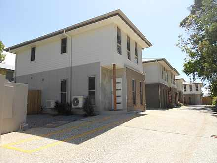 4/6 Fernbourne Road, Wellington Point 4160, QLD Townhouse Photo