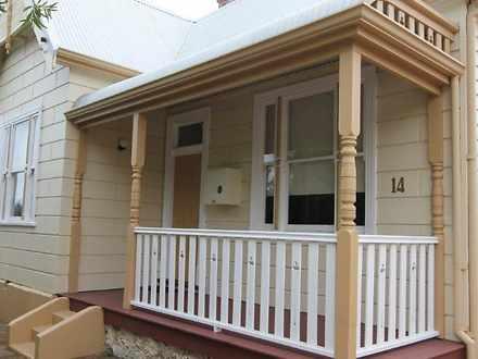 14 Scott Street, South Fremantle 6162, WA House Photo