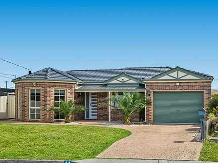 13 Sier Avenue, Hoppers Crossing 3029, VIC House Photo
