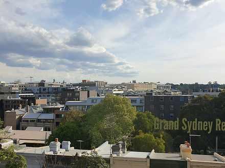 36/558 Jones Street, Ultimo 2007, NSW Apartment Photo