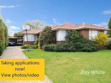 27 Sandra Court, Knoxfield 3180, VIC House Photo