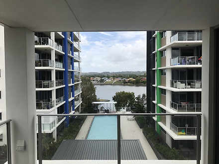 433/33 Lakefront Crescent, Varsity Lakes 4227, QLD Apartment Photo