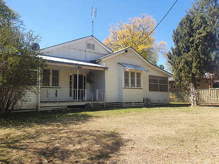 25 Dobbie Street, Moree 2400, NSW House Photo