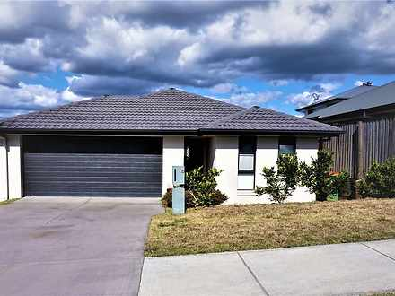 18 Gresswell Crescent, Upper Coomera 4209, QLD House Photo