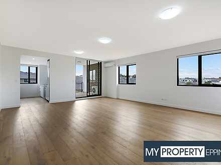 210/4 Gerbera Place, Kellyville 2155, NSW Apartment Photo