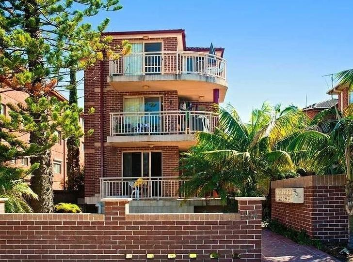 12/264 Maroubra Road, Maroubra 2035, NSW Apartment Photo