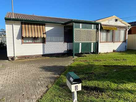 3 Rochester Street, Braybrook 3019, VIC House Photo