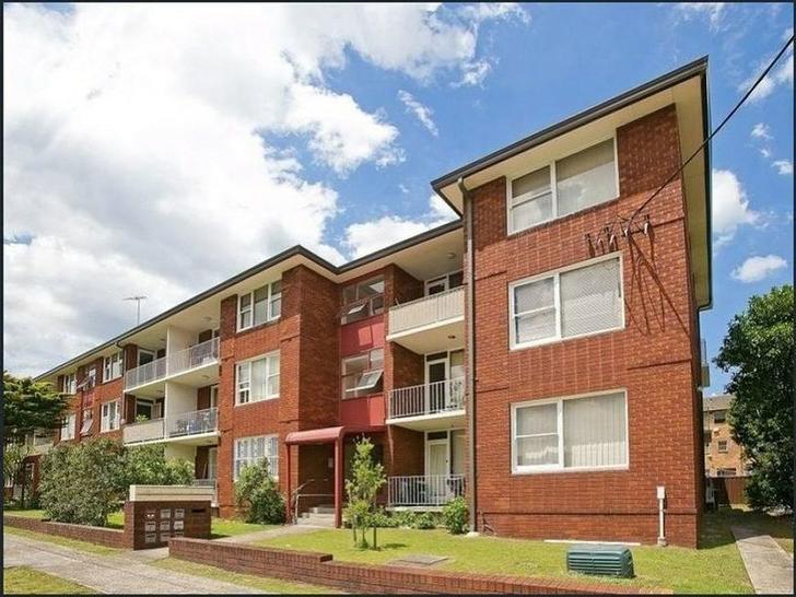 19/34 Barber Avenue, Eastlakes 2018, NSW Apartment Photo