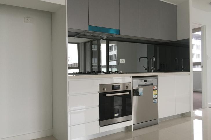 2007/1A Morton Street, Parramatta 2150, NSW Apartment Photo