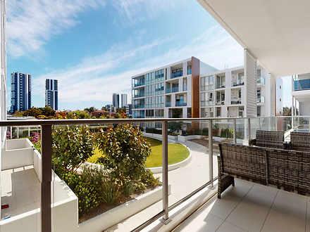 B408/21 Atkinson Street, Liverpool 2170, NSW Apartment Photo