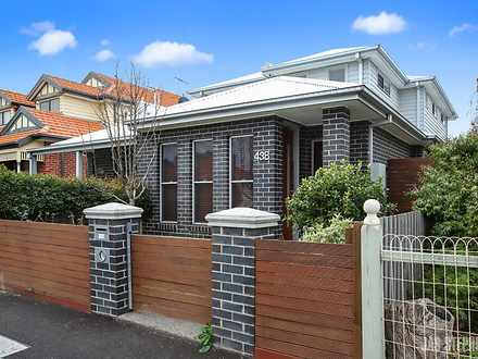 43B Blandford Street, West Footscray 3012, VIC Townhouse Photo