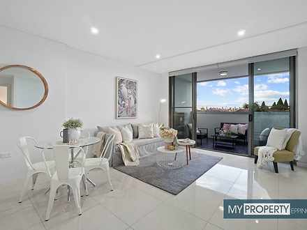 C2078/67 Shaftesbury Road, Burwood 2134, NSW Apartment Photo