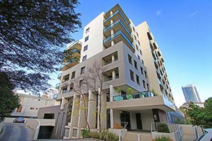 308/8 Howard Street, Richmond 3121, VIC Apartment Photo