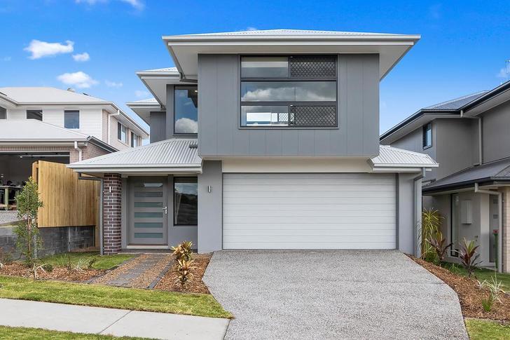 4 Homevale Drive, South Ripley 4306, QLD House Photo