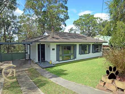 17 Booker Road, Hawkesbury Heights 2777, NSW House Photo