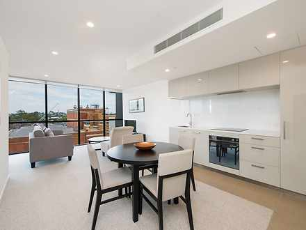 1112/55 Railway Terrace, Milton 4064, QLD Apartment Photo
