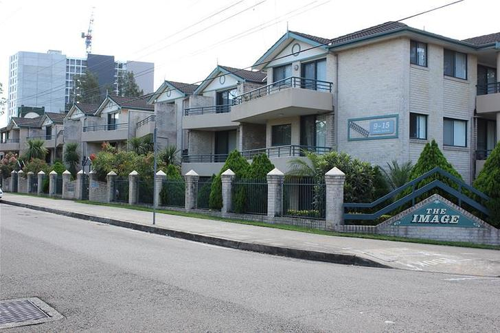 7/9-15 Lloyds Avenue, Carlingford 2118, NSW Apartment Photo