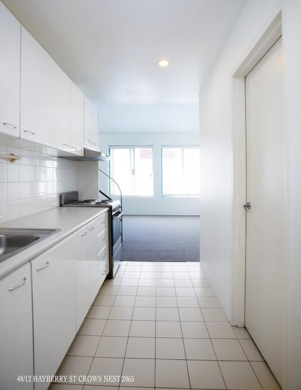 48/12 Hayberry Street, Crows Nest 2065, NSW Apartment Photo