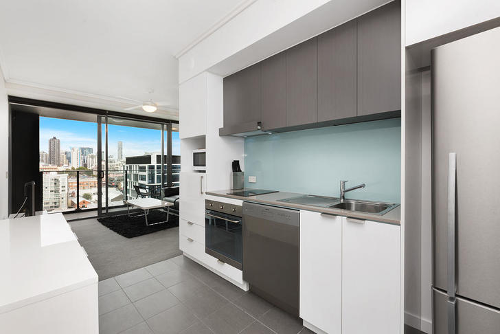 1811/25 Connor Street, Fortitude Valley 4006, QLD Apartment Photo