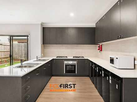 ROOMS 1-9 OF 2/10 Carlson Avenue, Clayton 3168, VIC Townhouse Photo