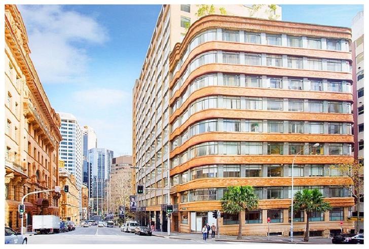 10/44 Bridge Street, Sydney 2000, NSW Apartment Photo
