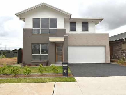 24 Burgmann Street, Oran Park 2570, NSW House Photo