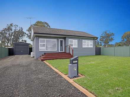 10 O'brien Road, Londonderry 2753, NSW House Photo