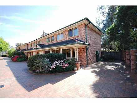 8/61 Retreat Drive, Mulgoa 2745, NSW House Photo